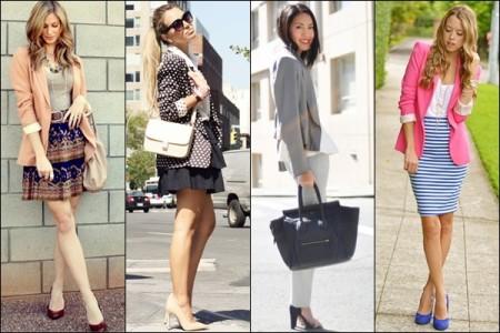 Women-Blazer-Summer-Office-Outfits
