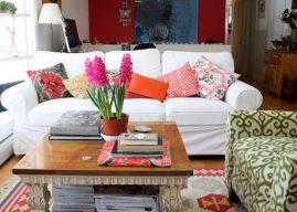 Ideas for Life… De-Clutter Your House!