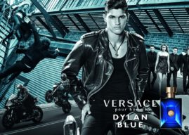 Versace Dylan Blue Finally Makes It To Egypt!