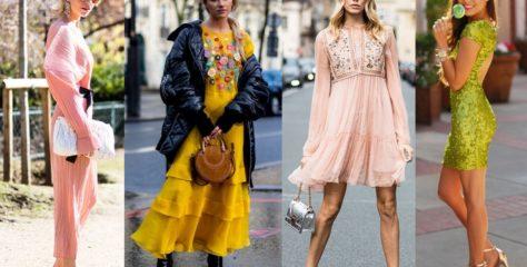 FASHION HOW-TO: DRESS TO IMPRESS!